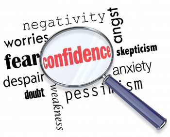Be confident and Pro-Active when dealing with debilitating financial situations - 'This too will pass' with professional help.