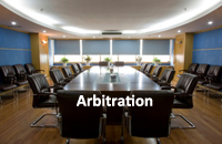 We represent Employees against Employers in Arbitration