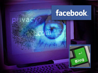 Blogs and Facebook can lead to privacy issues with employers